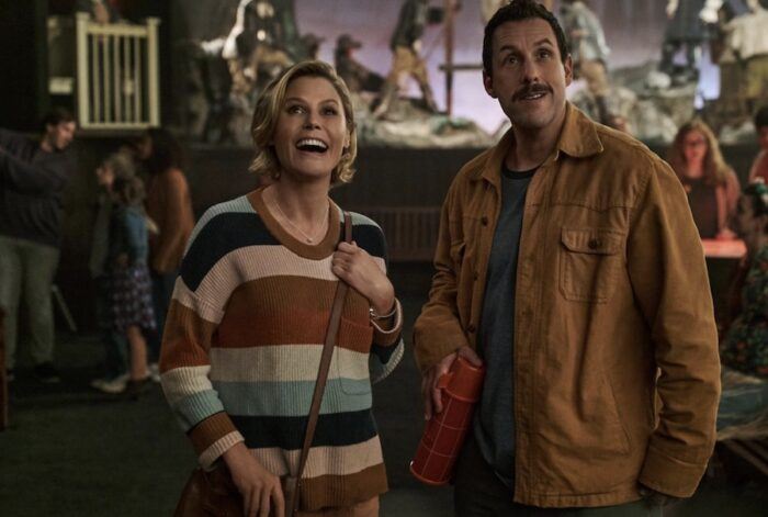 Trailer: Adam Sandler's Hubie Halloween hits Netflix this October