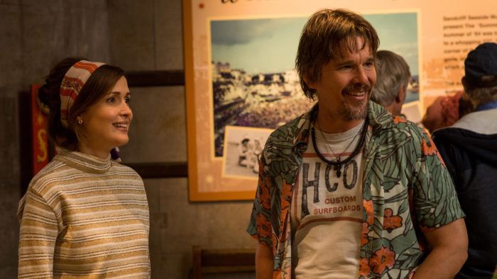 VOD film review: Juliet, Naked