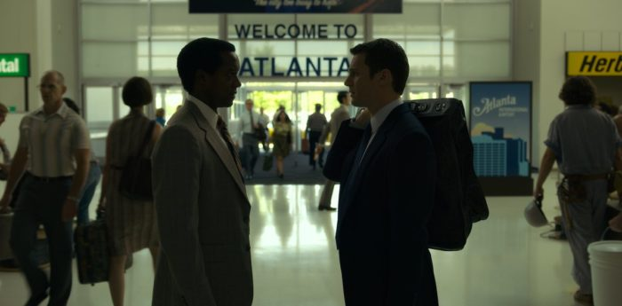 """Netflix's Mindhunter is """"probably done"""" after two seasons"""