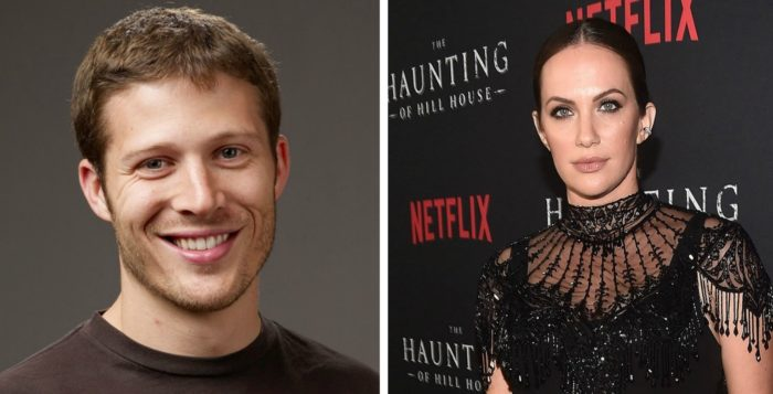 Kate Siegel and Zach Gilford to star in Netflix's Midnight Mass