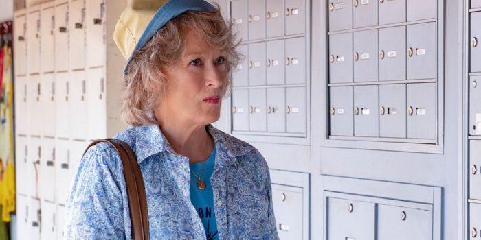 Netflix UK film review: The Laundromat