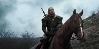 Netflix renews The Witcher for Season 2
