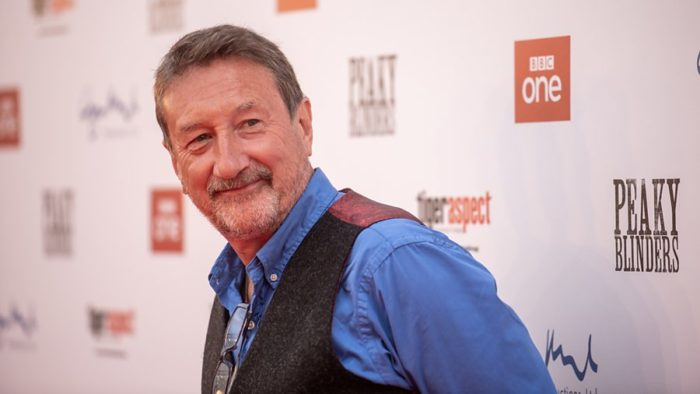 Steven Knight to adapt SAS: Rogue Heroes for BBC One