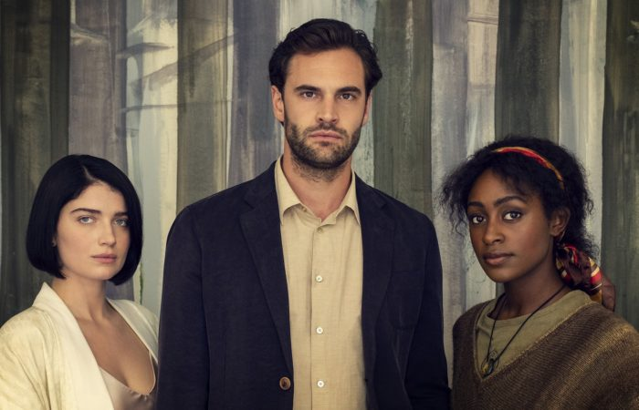 Netflix to look Behind Her Eyes with Simona Brown and Tom Bateman