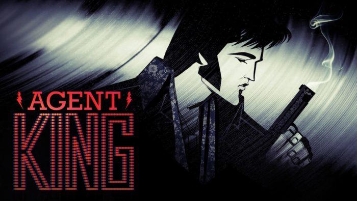 Agent King: Netflix orders adult Elvis Presley animation