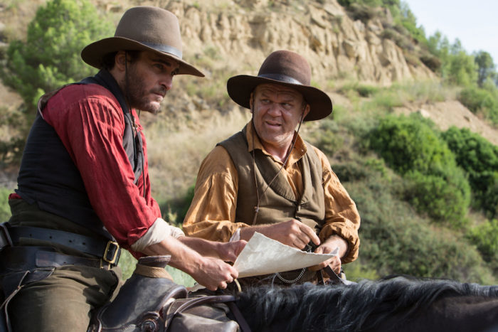 VOD film review: The Sisters Brothers