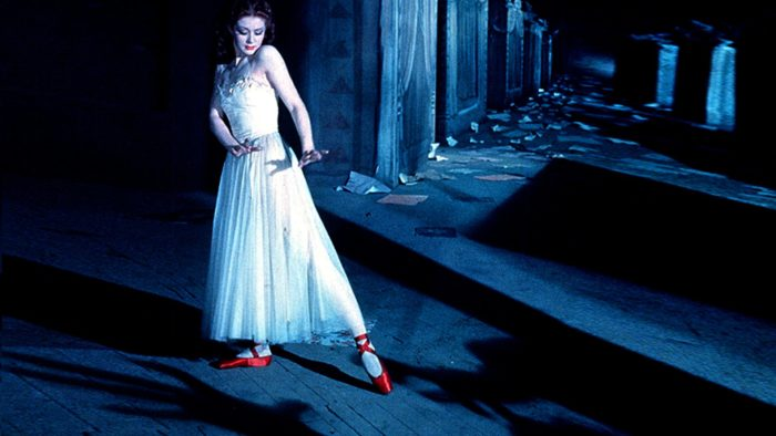 VOD film review: The Red Shoes