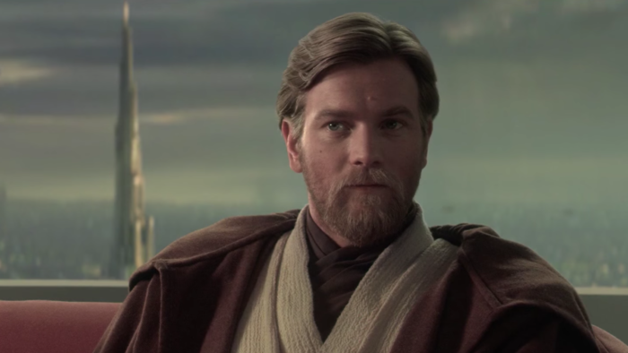 Obi-Wan Disney+ series on hold