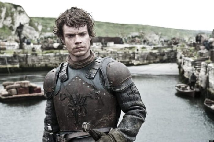 Alfie Allen to star in Netflix thriller Night Teeth