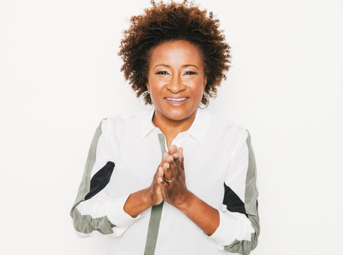 The Upshaws: Netflix orders new comedy from Wanda Sykes and Mike Epps