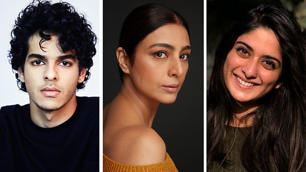 BBC unveils cast for Mira Nair's A Suitable Boy