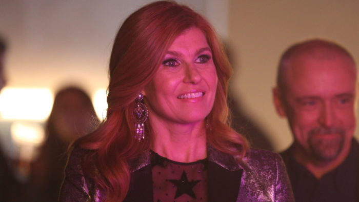 Amazon announces first look deal with Connie Britton