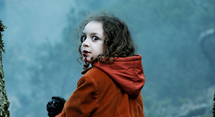 VOD film review: Dachra: Curse of the Witch