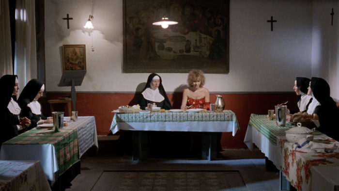 VOD film review: Dark Habits