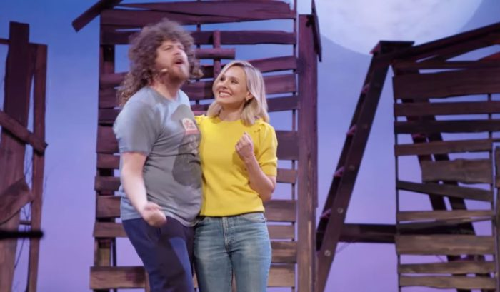 Encore! Kristen Bell reunites high school theatre casts for Disney+