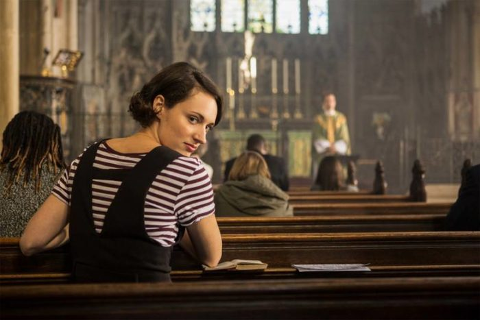 Fleabag dominates 2019 TCA awards