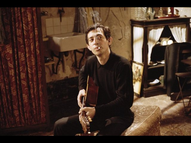 VOD film review: Gainsbourg