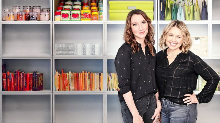 Trailer: Netflix to help homes Get Organised in new lifestyle series