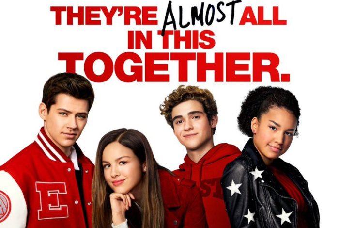 Disney+: High School Musical series gets a trailer