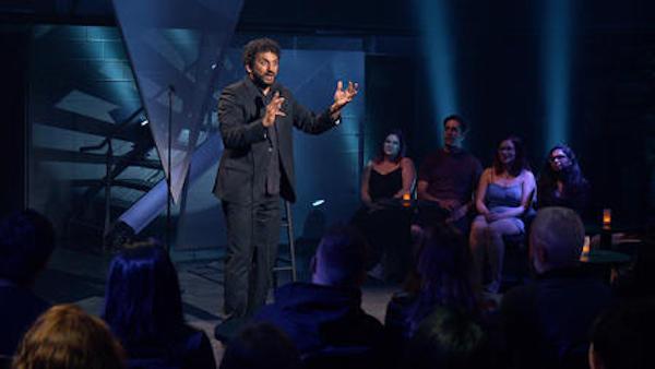 Hello America: Nish Kumar head to Quibi for topical comedy series