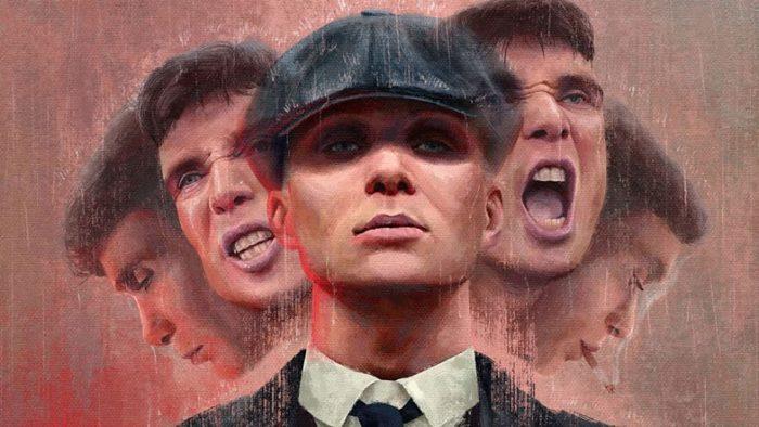 First look UK TV review: Peaky Blinders Season 5
