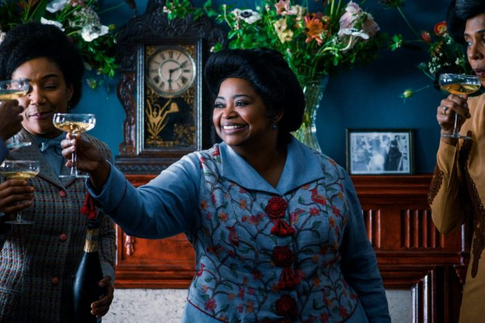Netflix UK TV review: Self Made: Inspired by the Life of Madam C.J. Walker