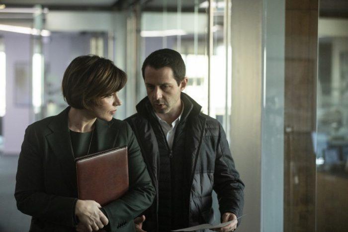 UK TV review: Succession Season 2