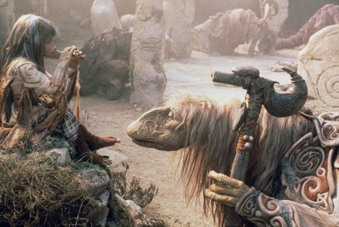 VOD film review: The Dark Crystal (1982)
