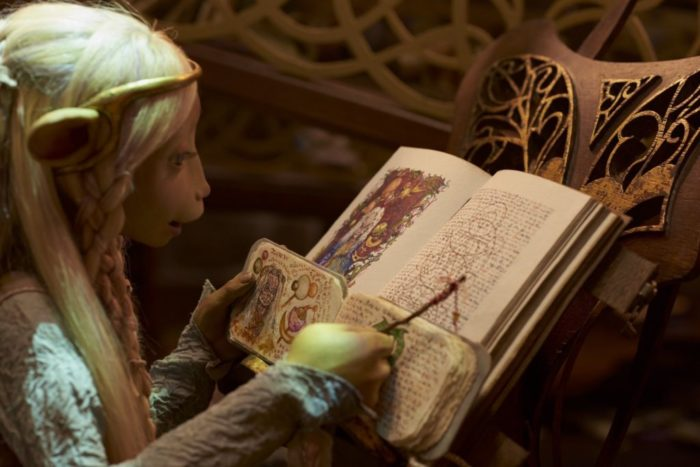 First look Netflix UK TV review: The Dark Crystal: Age of Resistance