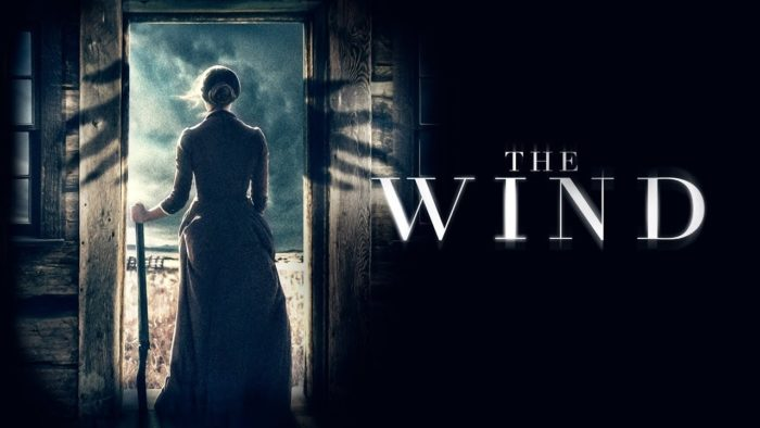 Shudder UK film review: The Wind