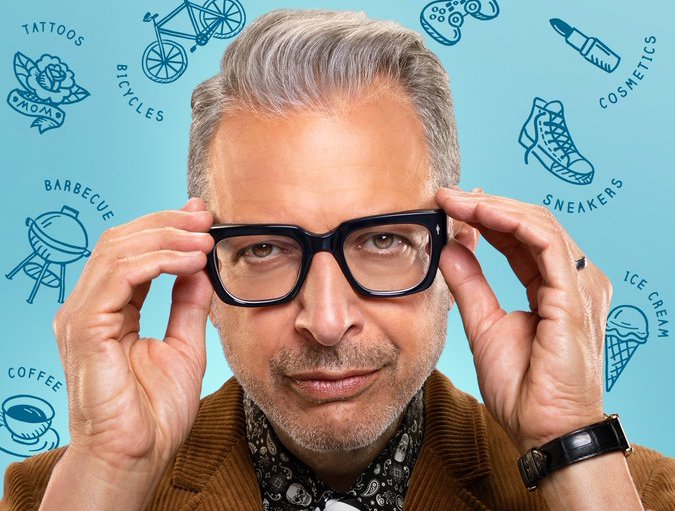 Disney+ renews The World According to Jeff Goldblum for Season 2