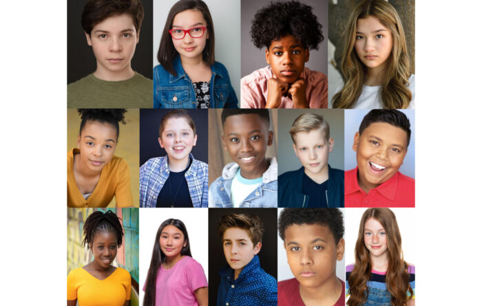 Netflix finds cast for 13: The Musical