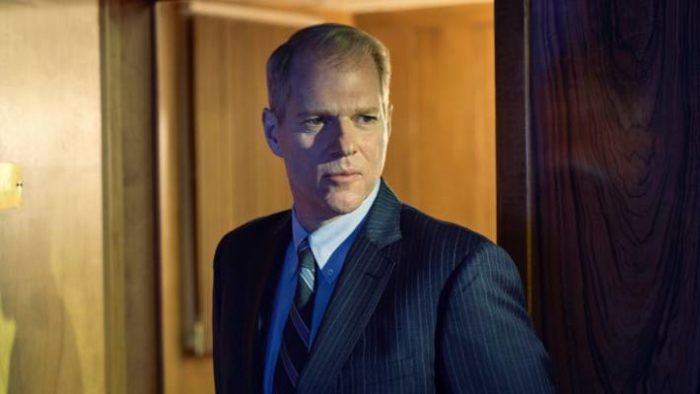 Noah Emmerich signs up for Netflix's Space Force
