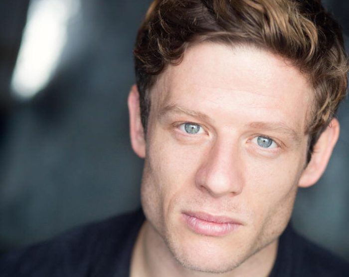 James Norton joins Netflix's Things Seen and Heard
