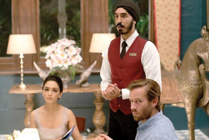VOD film review: Hotel Mumbai
