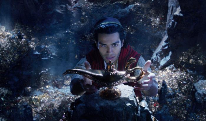 VOD film review: Aladdin (2019)