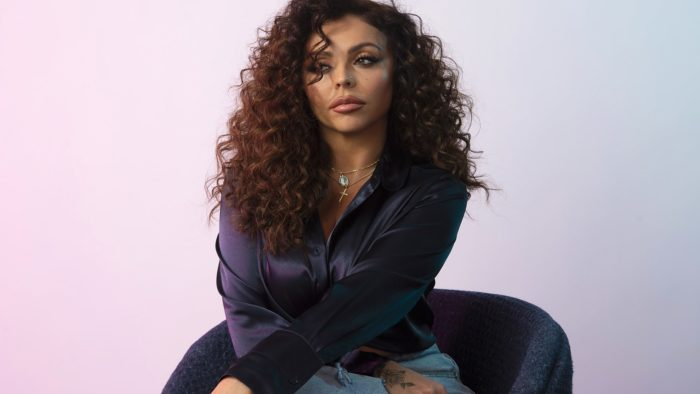 Jesy Nelson: Odd One Out breaks BBC Three records