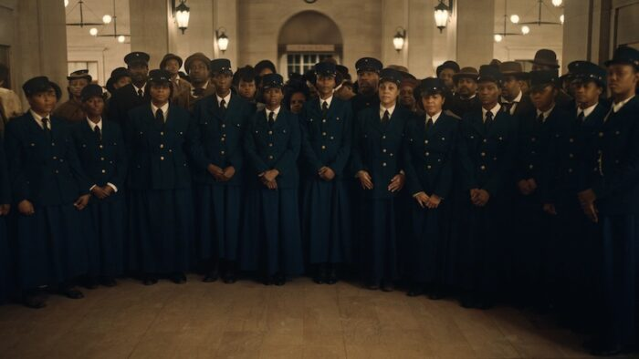 Watch: New teaser for Barry Jenkins' Underground Railroad