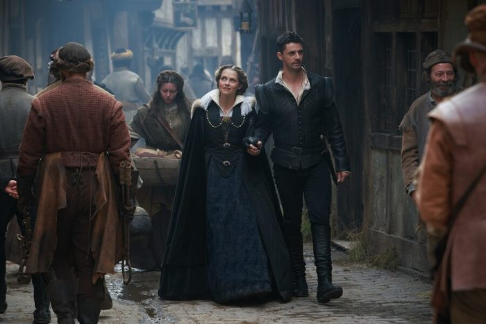 A Discovery of Witches Season 2 unveils first image and new cast