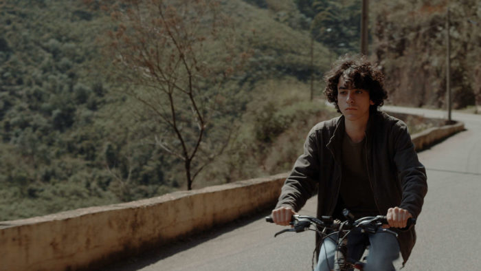 MUBI UK film review: Araby