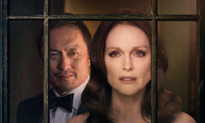 VOD film review: Bel Canto