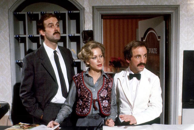 Fawlty Towers, League of Gentlemen and Chris Lilley join TV removals