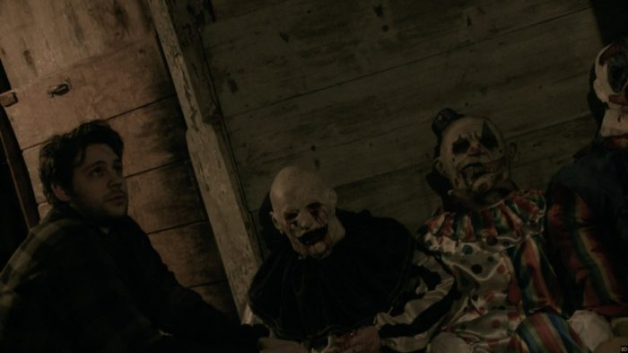 Shudder UK film review: Hell House LLC (2015)