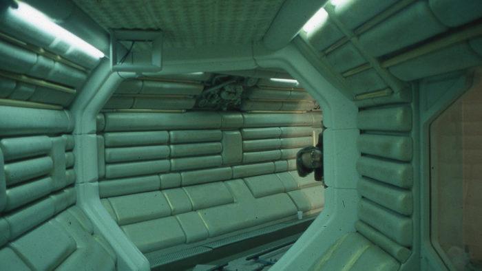 VOD film review: Memory: The Origins of Alien
