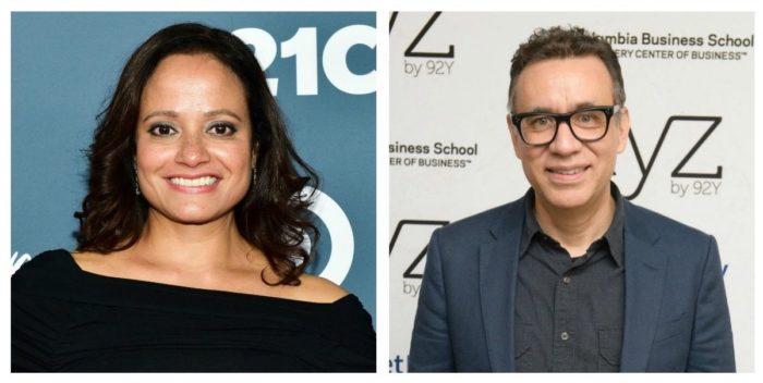 Netflix's Sorta Like a Rock Star rounds out cast