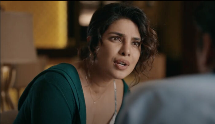 Trailer: Priyanka Chopra Jonas stars in Netflix's The White Tiger