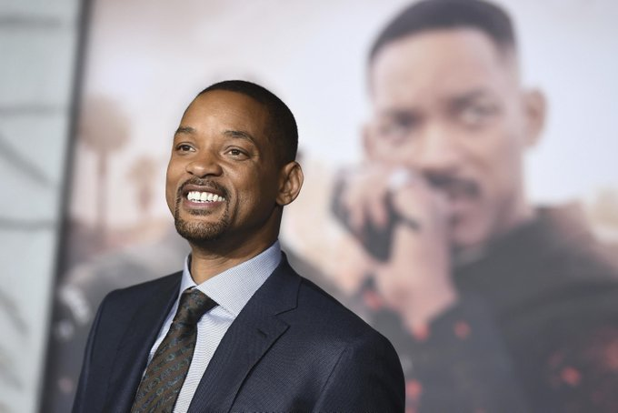 Will Smith to play crime boss Nicky Barnes in Netflix's The Council