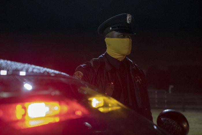"""Watchmen Season 2 is """"up to Damon Lindelof"""""""