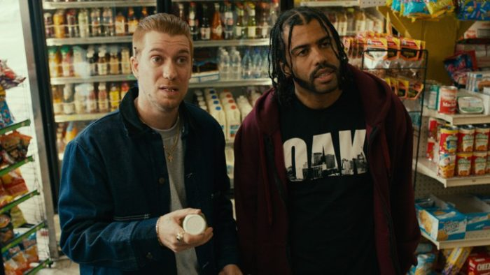 Netflix UK film review: Blindspotting