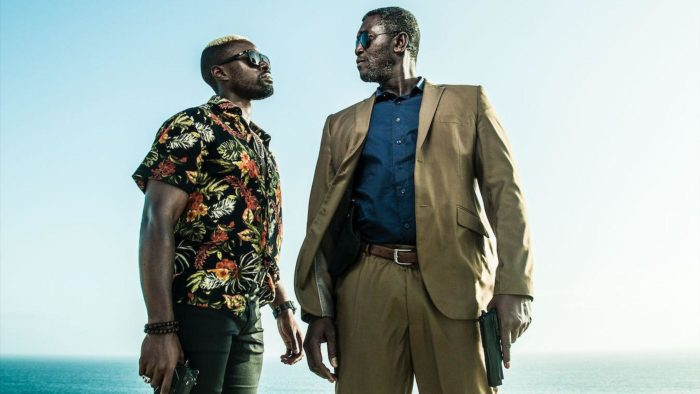Sakho and Mangane: Walter Presents acquires first African drama for UK